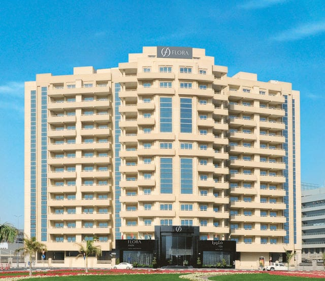 Exclusive Hotel In Dubai: Flora Park Hotel Official Site