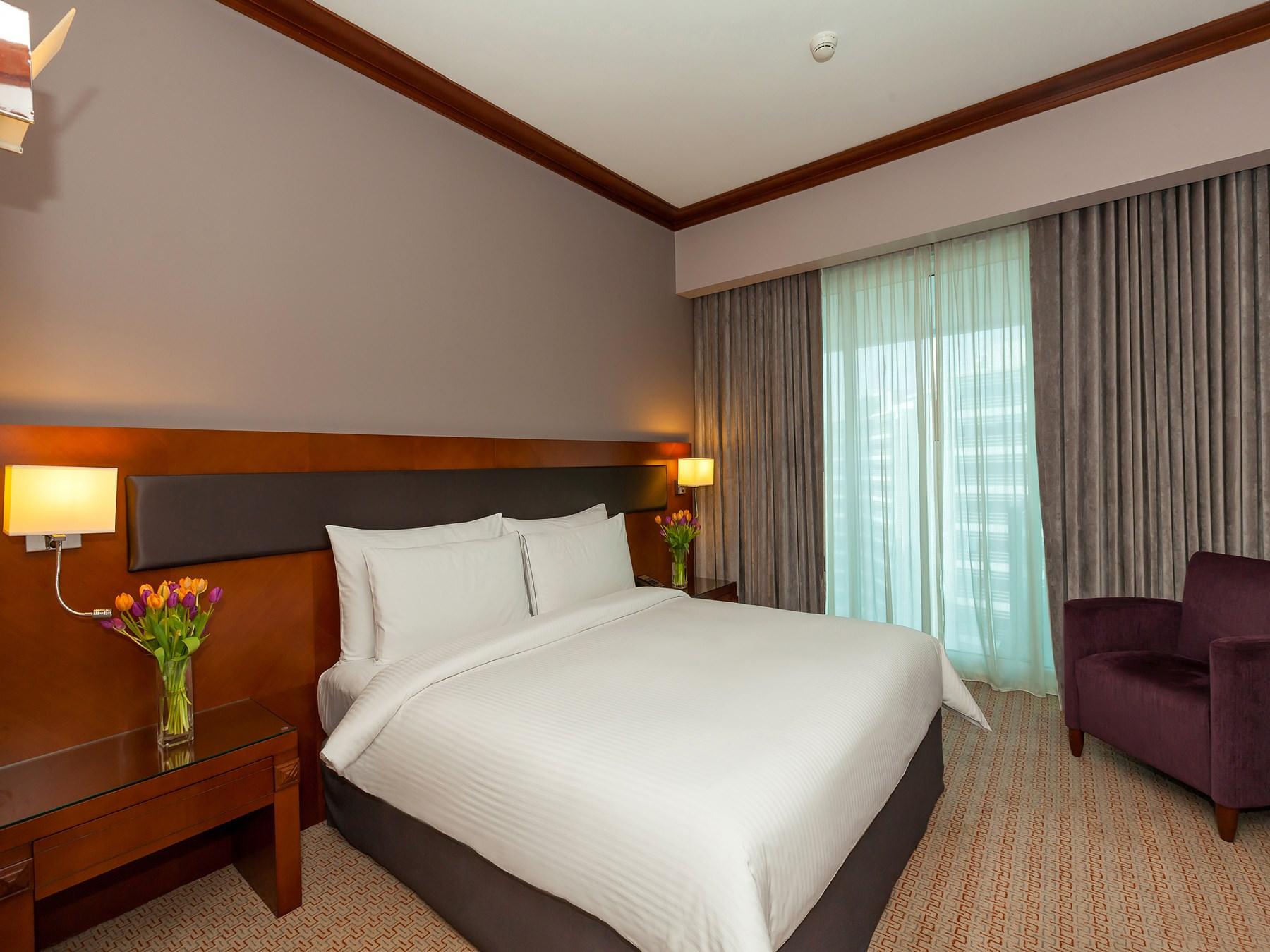 One Bedroom Privilege Room