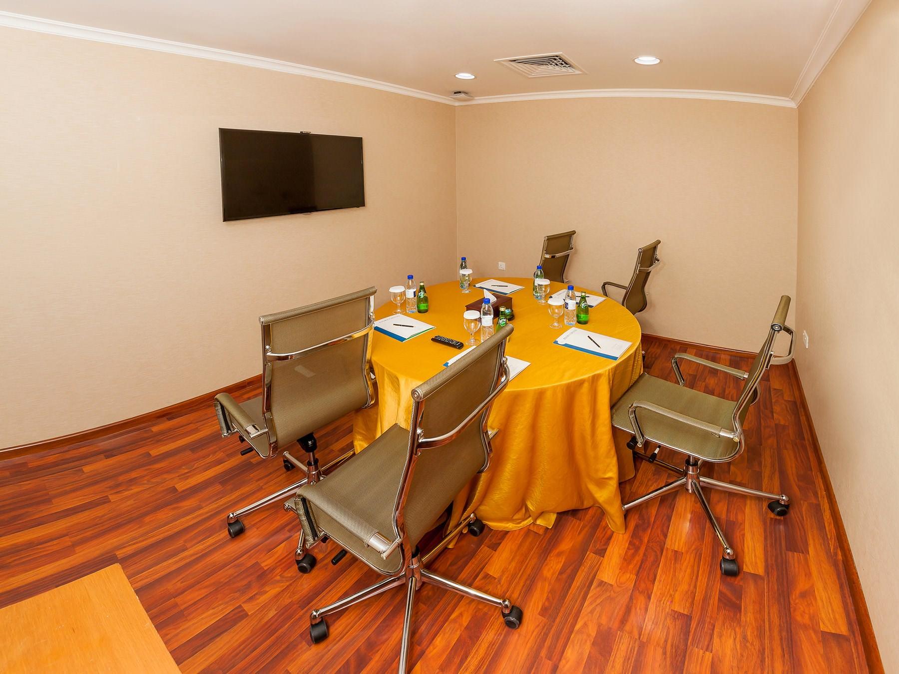 Al Rigga Boardroom