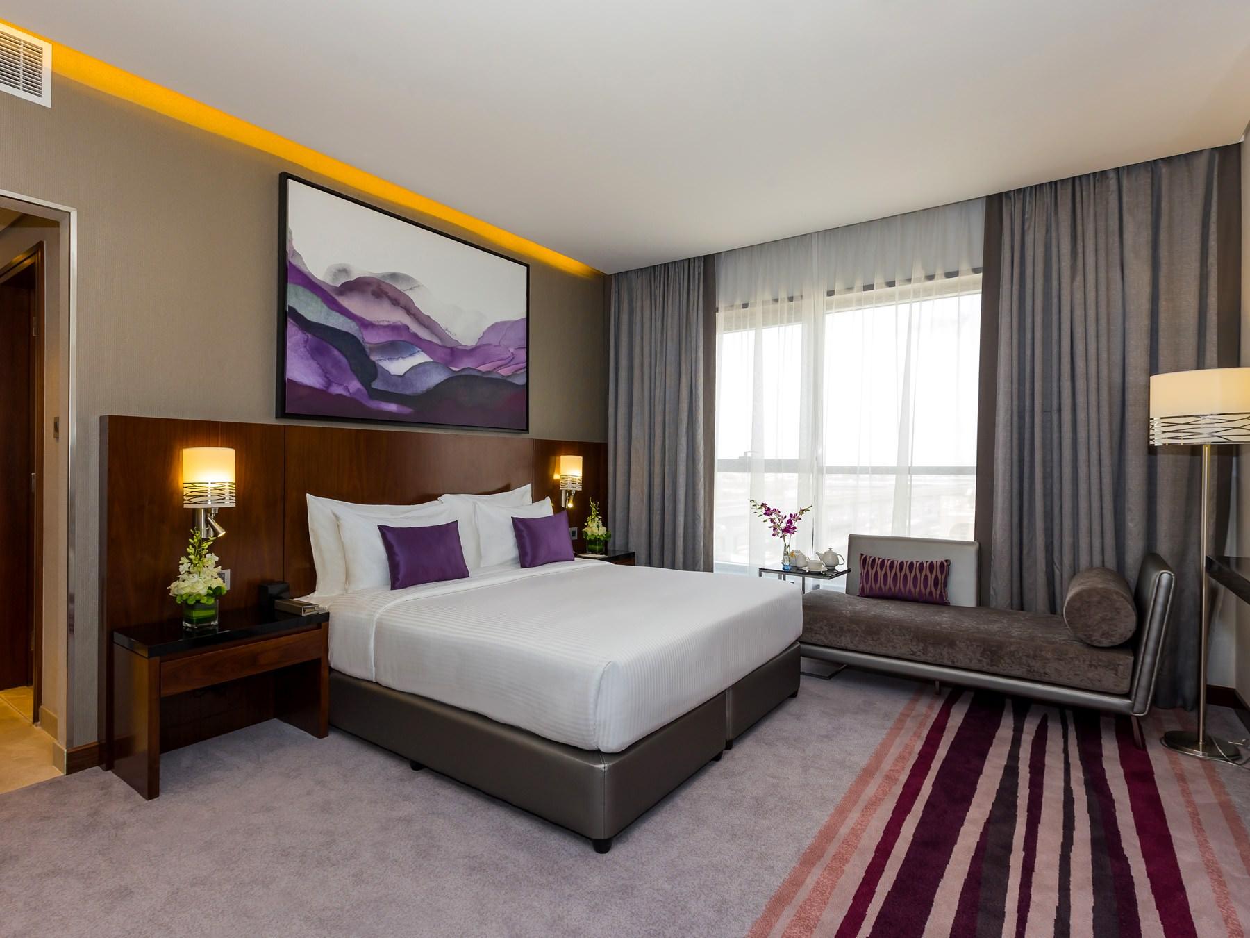 Flora Al Barsha Hotel Official Site Near Mall Of