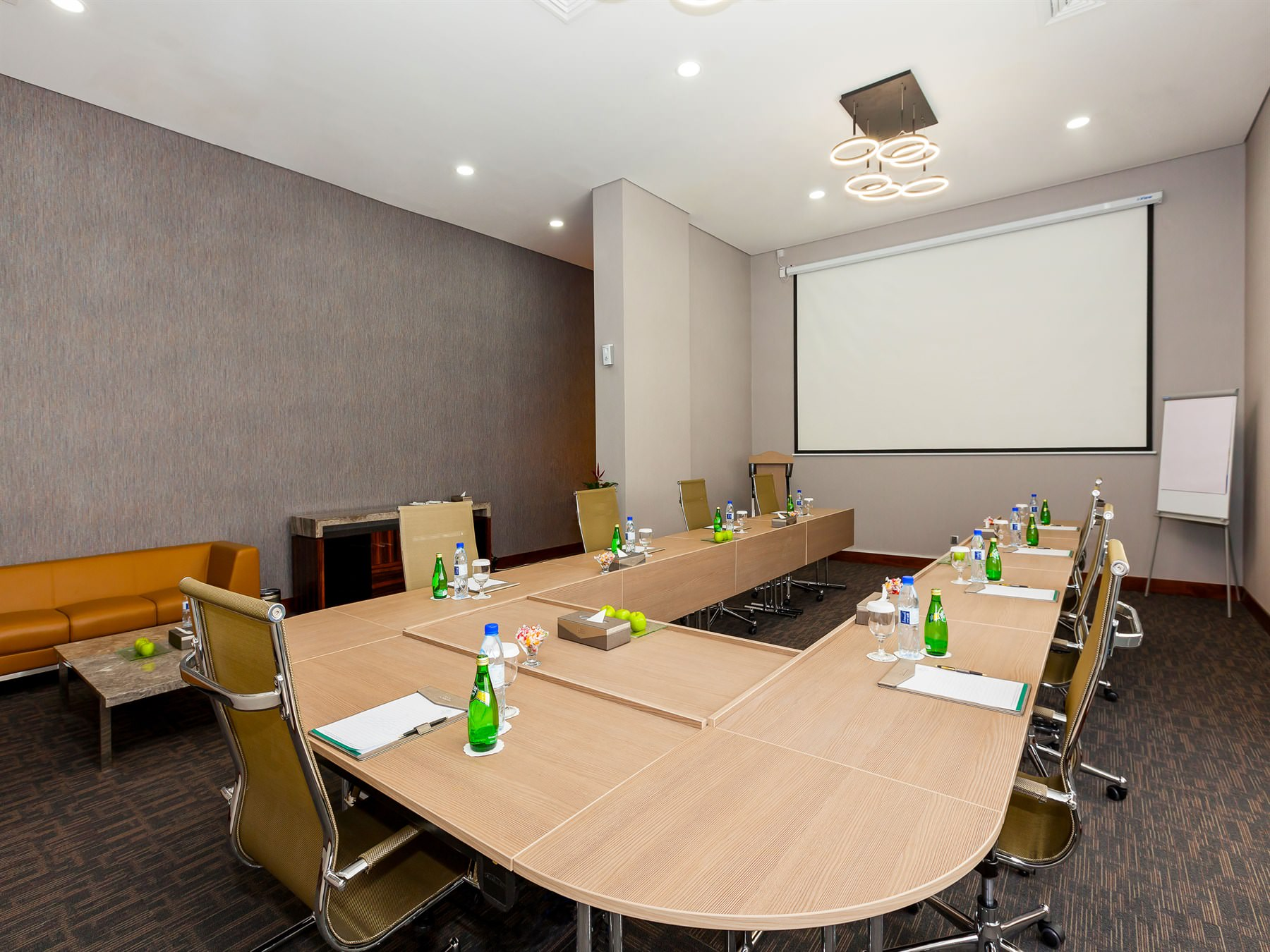 Flora Barsha Meeting Room