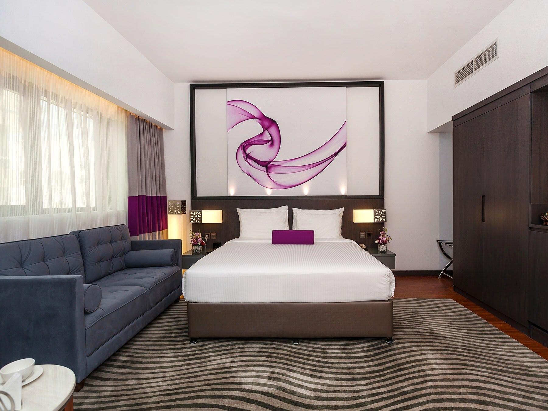Flora Grand Classic Suite
