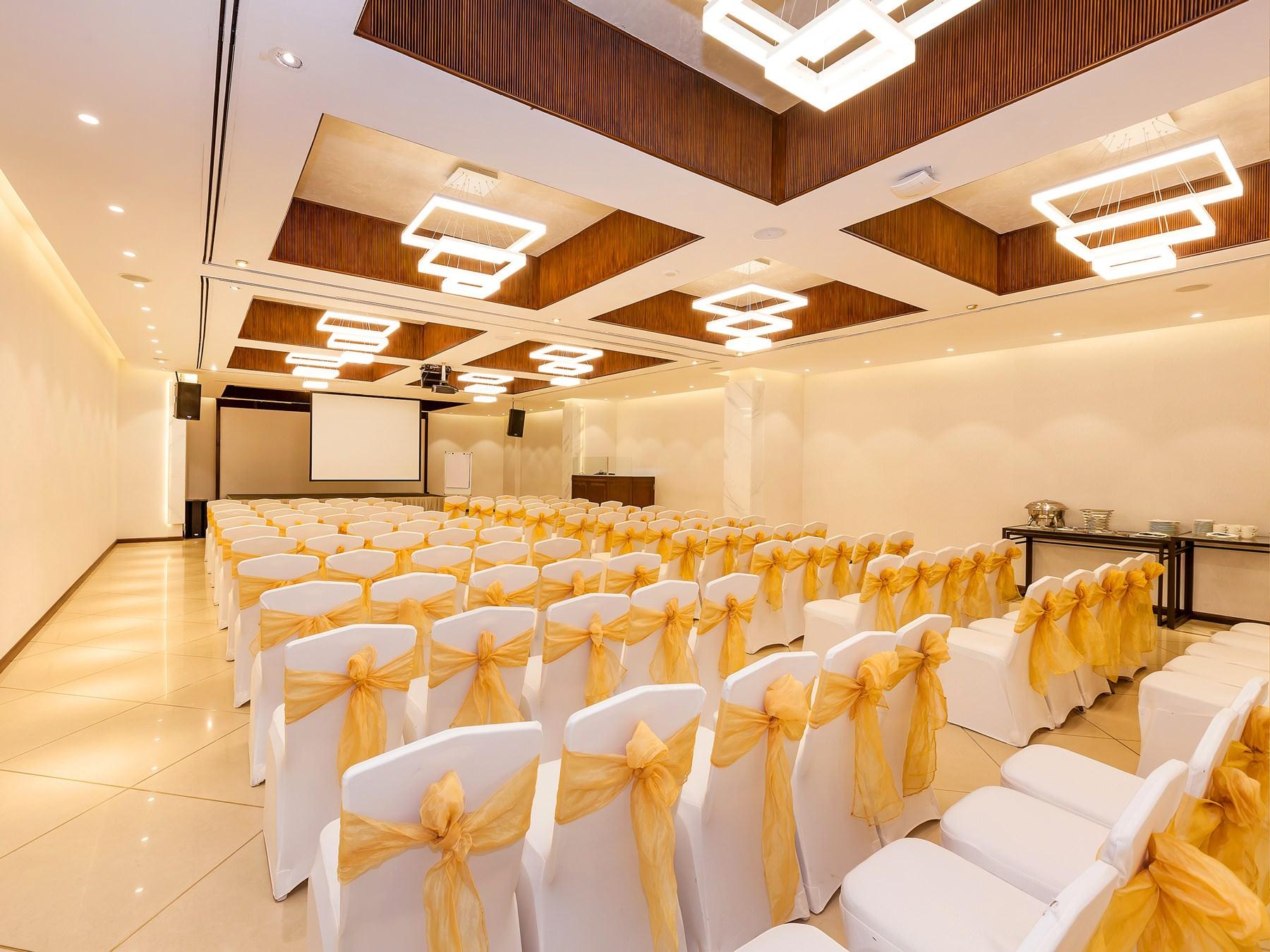 Al Umara + Flora Grand Ballroom
