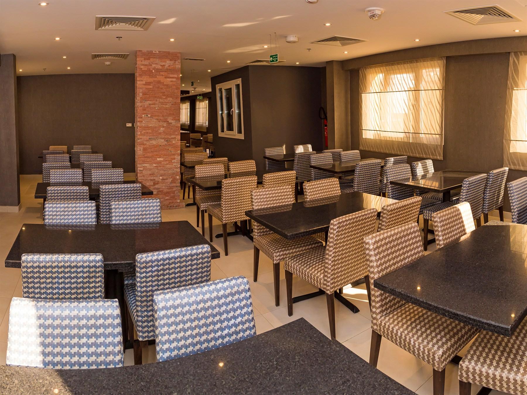 Flora Square Restaurant