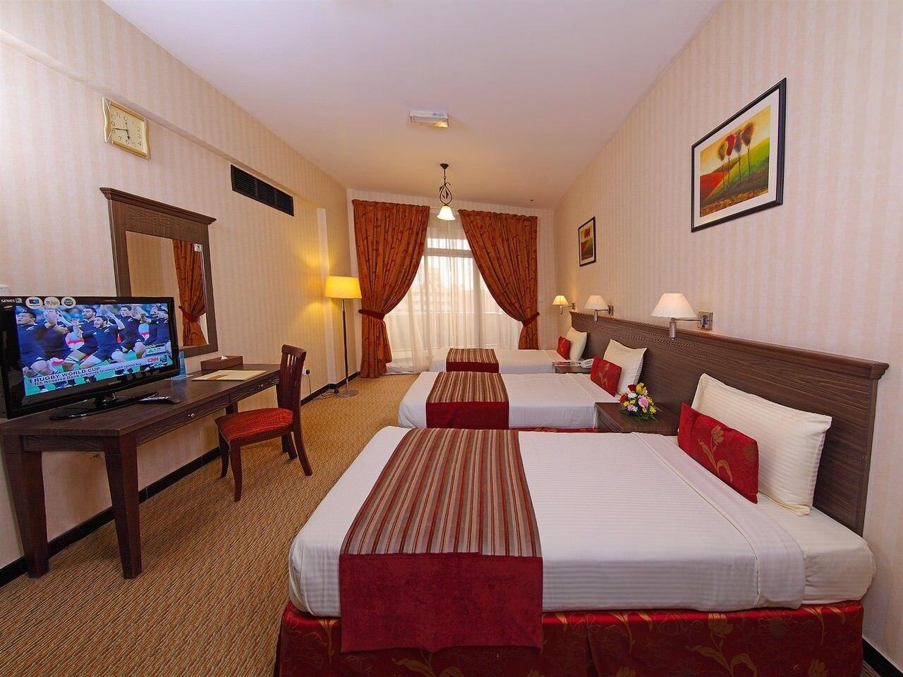 Florida-Hotel-Standard-Triple-2