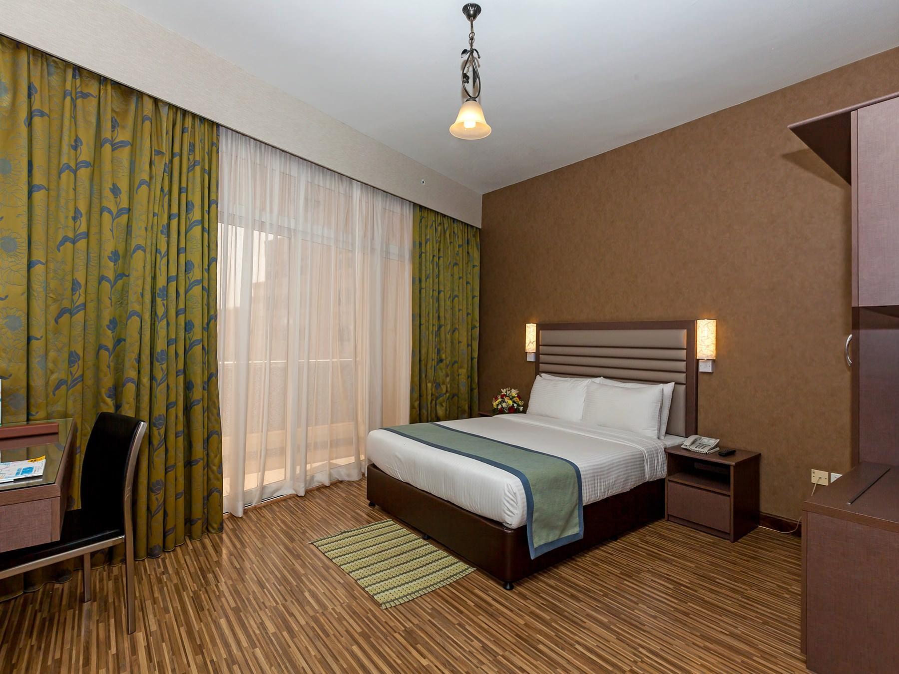 Florida International Hotel Standard Single Room
