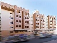 Flora Square Hotel Dubai